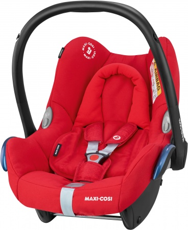 Maxi-Cosi CabrioFix Refresh Nomad Red 2019
