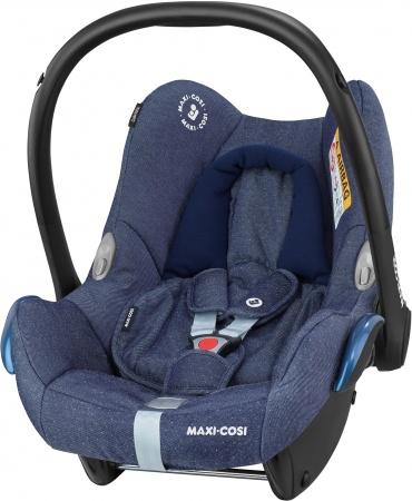 Maxi-Cosi CabrioFix Refresh Sparkling Blue 2019
