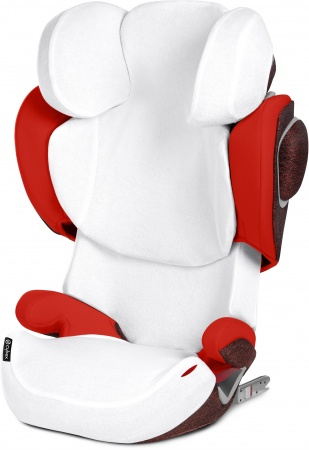 Cybex Summer Cover White Solution Z-Fix