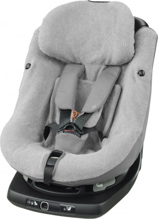 Maxi-Cosi AxissFix / Axissfix Plus Zomerhoes Cool Grey