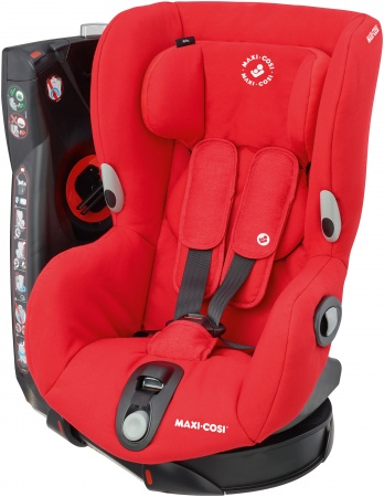 Maxi-Cosi Axiss Nomad Red 2019