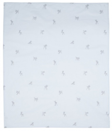Disney Ledikantlaken Bambi <br> 120 x 150