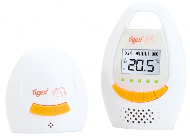 Tigex Audio Baby monitor