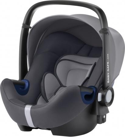 "Römer Baby-Safe<sup class=""c3"">2</sup> i-Size Storm Grey"