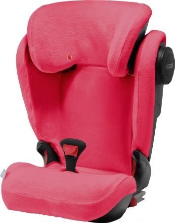 Römer Zomerhoes Pink Römer Kidfix III M