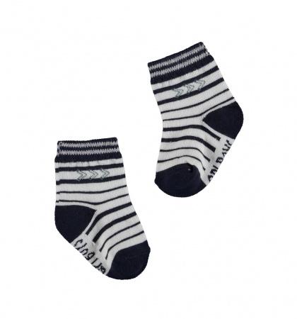 Quapi Sokjes Zergio Dark Blue Stripe