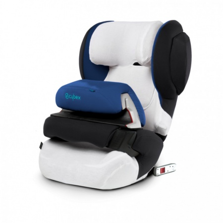 Cybex Summer Cover White Juno 2-Fix