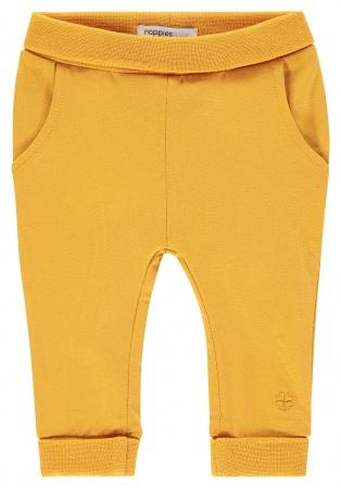Noppies Humpie Honey Yellow