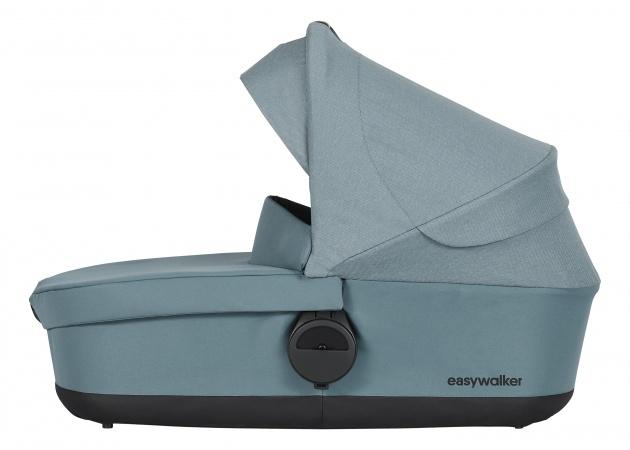 """Easywalker Harvey<sup class=""""c3"""">2</sup> Reiswieg Ocean Blue"""