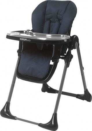 Kinderstoel Baby 0 Maanden.Titaniumbaby Kinderstoel Deluxe Denim Titaniumbaby Deluxe Baby Dump