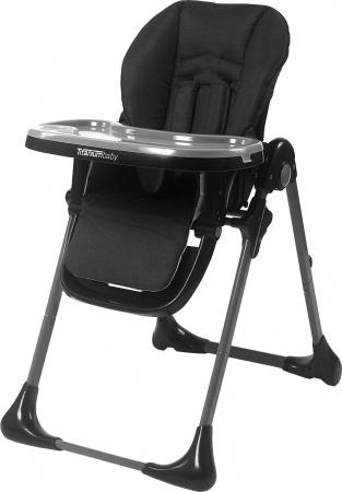 Titaniumbaby Kinderstoel Deluxe Graphite Grey