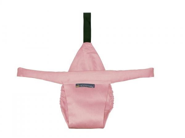 Minimonkey Minichair Pastel Pink