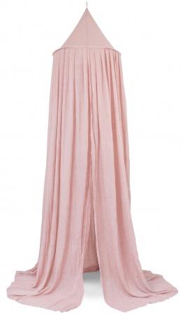 Jollein Klamboe Vintage Blush Pink