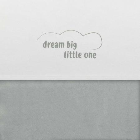 Little Lemonade Laken Dream Big Little One   120 x 150 cm