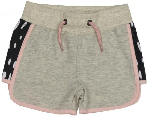 Koko Noko Shorts Grey Melee