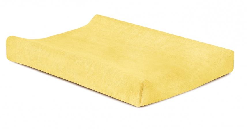 Little Lemonade Waskussenhoes Yellow