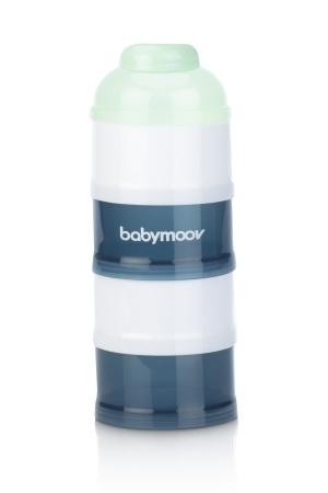 Babymoov Doseerdoos Artic Blue