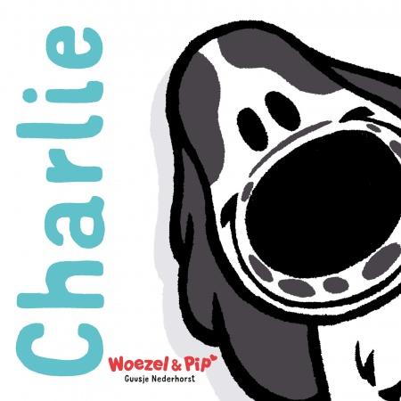 Dromenjager Woezel & Pip<br> Charlie