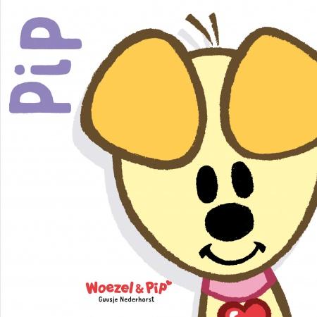 Leopold Woezel & Pip<br> Pip