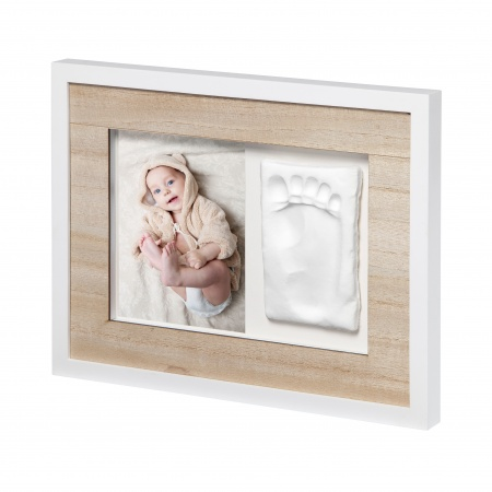 Baby Art Tiny Style Wooden Wall Frame