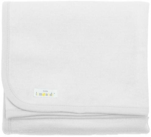 Little Lemonade Deken White 75 x 100 cm