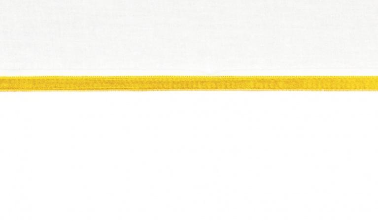 Briljant Laken Bies Oker<br/ > 75 x 100 cm