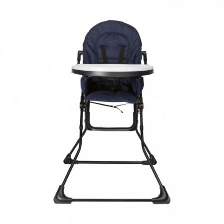 Kidsriver Kinderstoel Viola 2 Navy