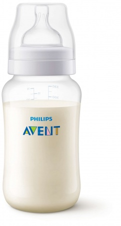 Philips Avent Fles Anti Colic 330ml - SCF816/17