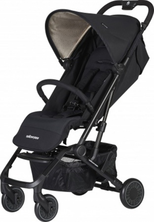 Easywalker Buggy XS Night Black