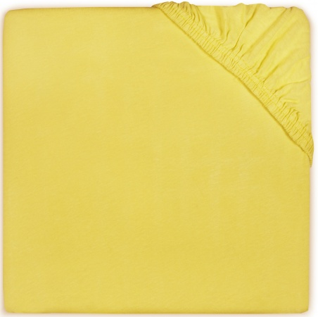 Little Lemonade Hoeslaken Jersey Yellow