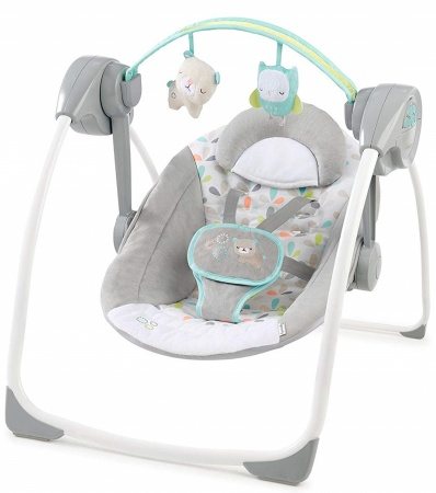 Ingenuity Comfort 2 Go Fanciful Forest