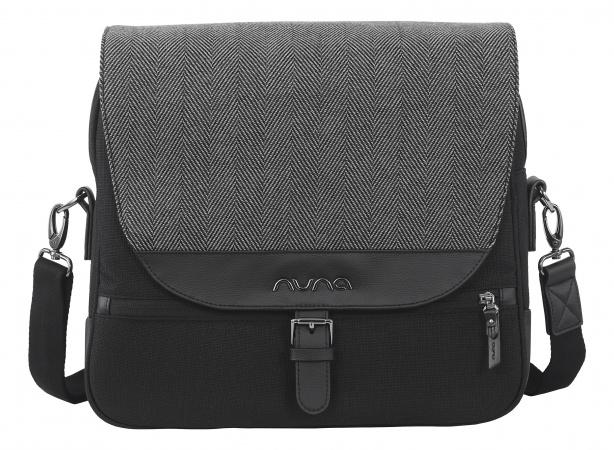 Nuna Diaper Bag Verona