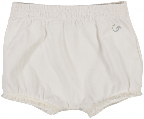 Gymp Babykleding.Gymp Shorts Offwhite Gymp Baby Dump