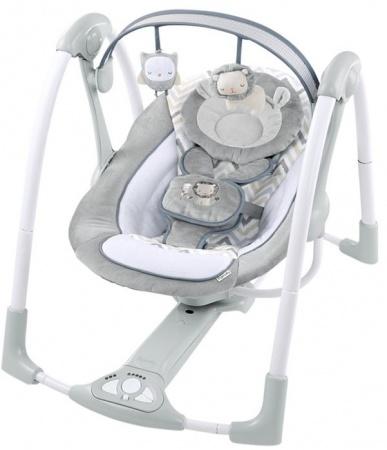 Ingenuity Power Adapt Portable Swing Braden