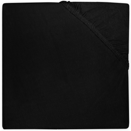 BD Collection Hoeslaken Jersey Black  