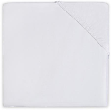 BD Collection Hoeslaken Katoen White    70 x 140 cm