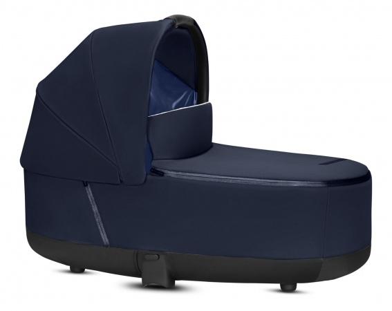Cybex Priam Lux Reiswieg Indigo Blue/Navy Blue