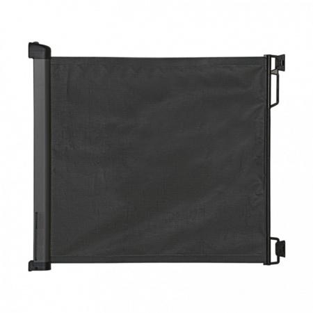 Kidsriver Rolhekje Black / Antra (100 cm - 120 cm)