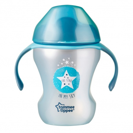 Tommee Tippee Easy Drink Cup Boy 230ml