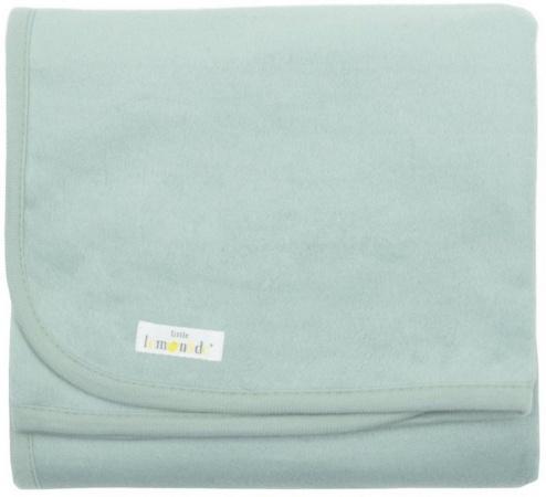 Little Lemonade Deken Soft Green 100 x 150 cm