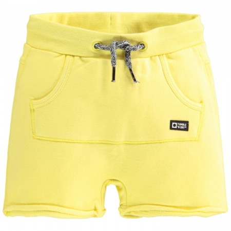 Tumble 'N Dry Short Atis Yellow Corn