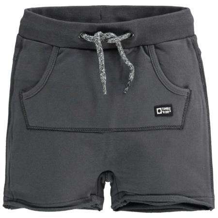 Tumble 'N Dry Short Atis Grey Dark