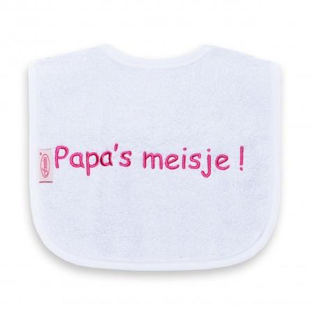 Slabber Papa's Meisje