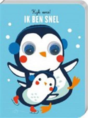 Imagebooks<br> Ik Ben Snel