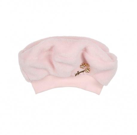 Gymp Muts Teddy Light Pink
