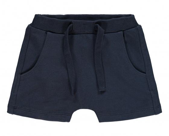 Name It Shorts Jetop Dark Sapphire