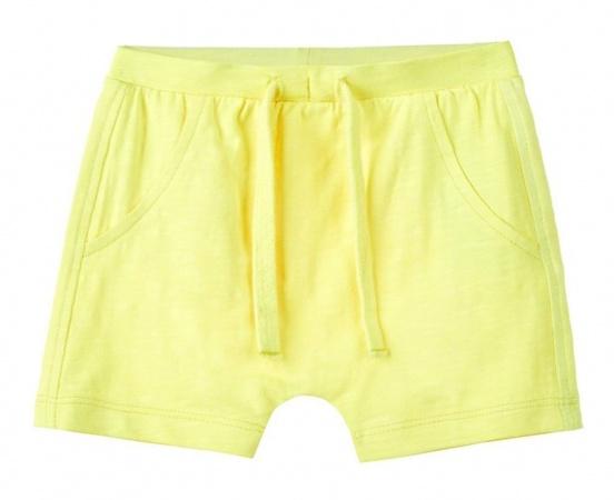 Name It Shorts Jemikkel Lemon