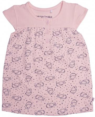 Nijntje/Miffy Tuniek Nijntje Pink