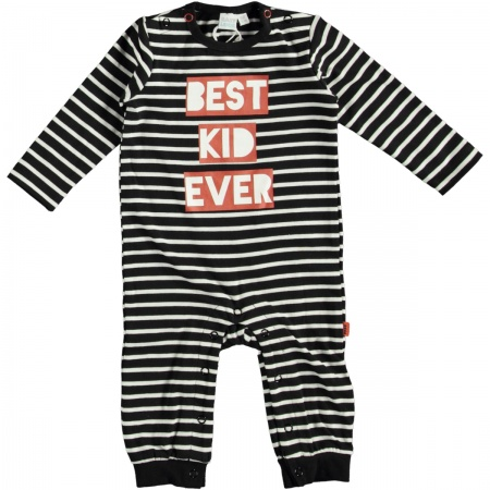 Babylook Boxpak Best Kid Stripe
