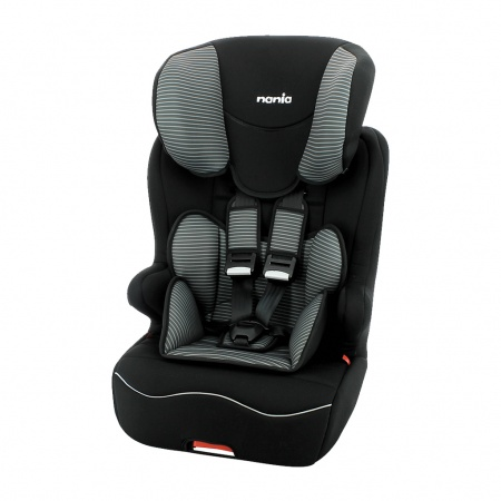 Nania Eco Racer SP Isofix Tech Grey